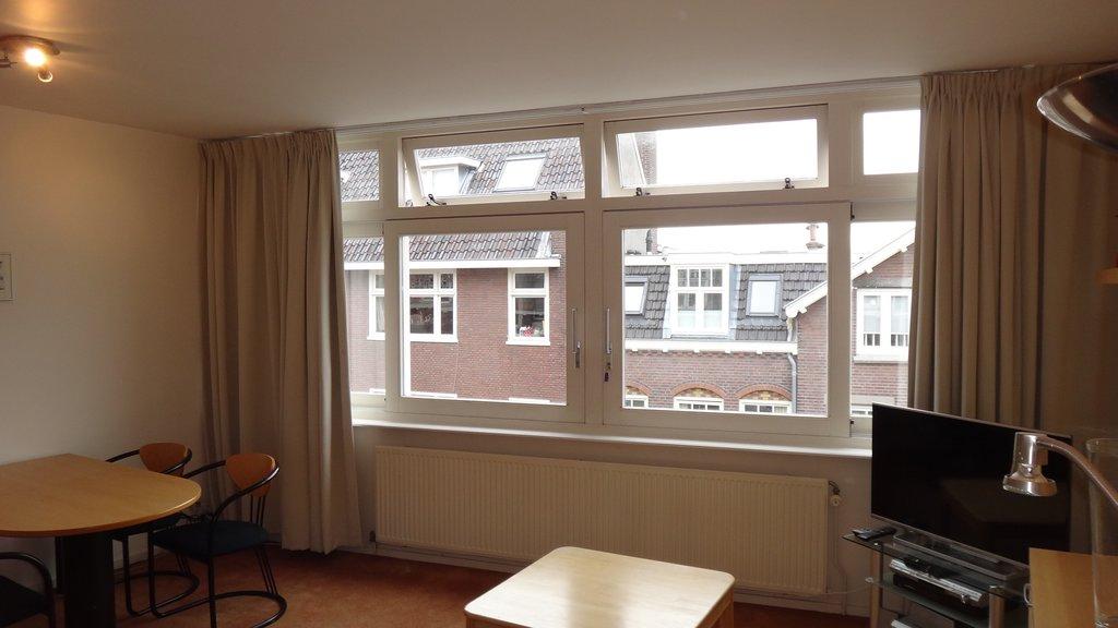 Obrechtstraat, Utrecht