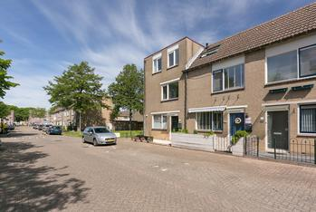 Waardenburgdam 15 in Rotterdam 3077 JM