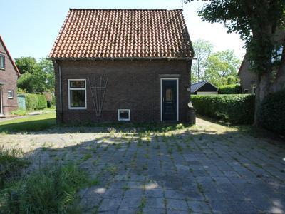 Ruijtersstraat 8 in Ursem 1645 SC