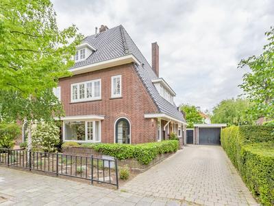 Broerelaan 9 in Eindhoven 5615 ED