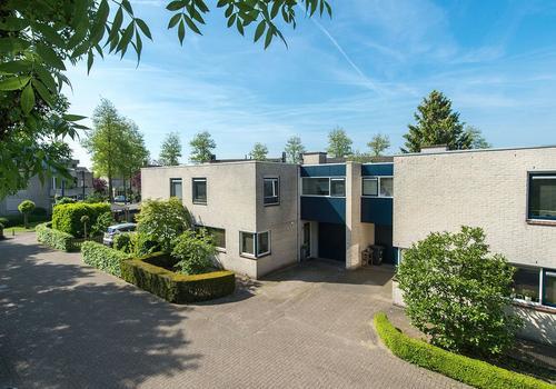Mammoetveld 3 in Zwolle 8017 MB