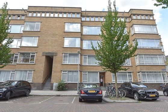 Michelangelostraat 104 Iii in Amsterdam 1077 CG