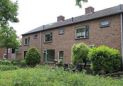 Lassuslaan 43 in Zwolle 8031 XB