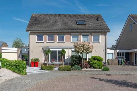 De Bleek 22 in Bodegraven 2411 DT