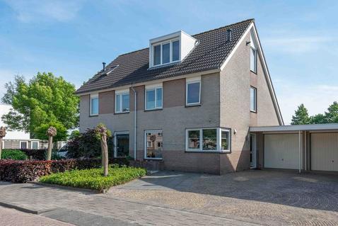 Kapberg 21 in Bodegraven 2411 LK