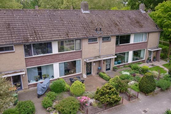 Hertog Albrechtstraat 71 in Bovenkarspel 1611 GC