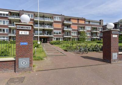 Eikenhof 19 in Hoorn 1623 LX