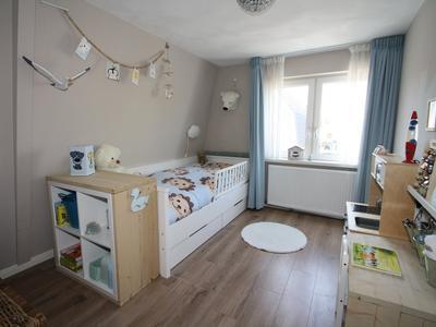 Mr. A.J. De Sitterstraat 18 A in Winschoten 9671 GL