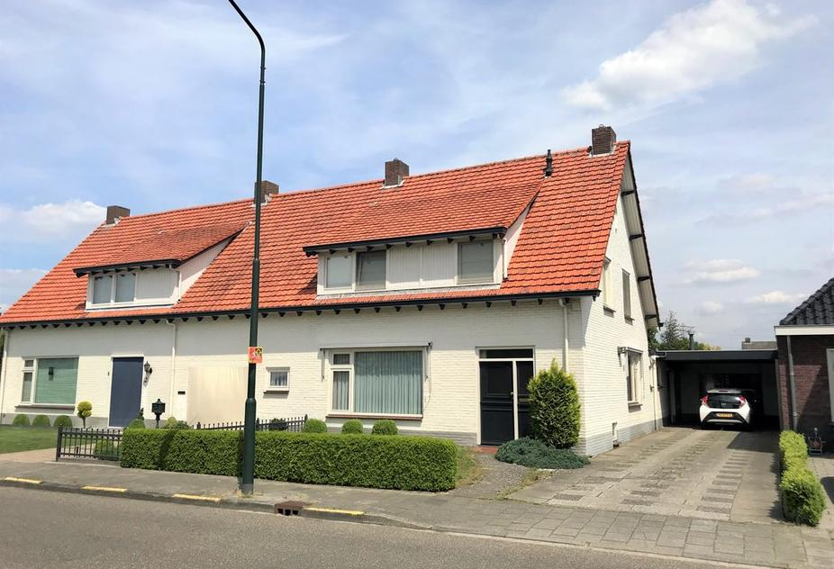 Puttenstraat 10 in Maarheeze 6026 XS