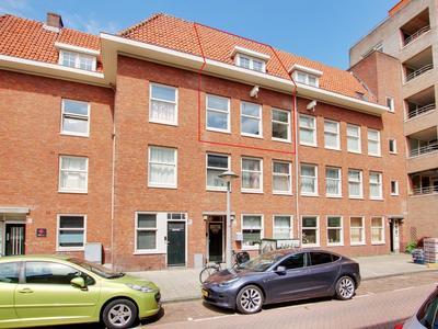 Willem Schoutenstraat 44 -2 in Amsterdam 1057 DN