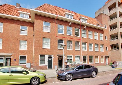 Willem Schoutenstraat 44 -2 in Amsterdam 1057 DN
