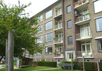 Niemeijerstraat 20 I in Wageningen 6701 CS