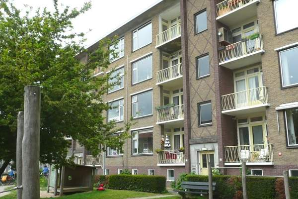 Niemeijerstraat 20 I in Wageningen 6701 CS