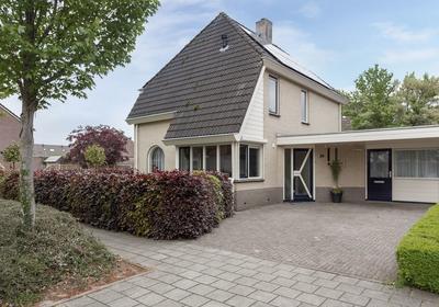 Kamperfoelie 39 in Nijverdal 7443 MA