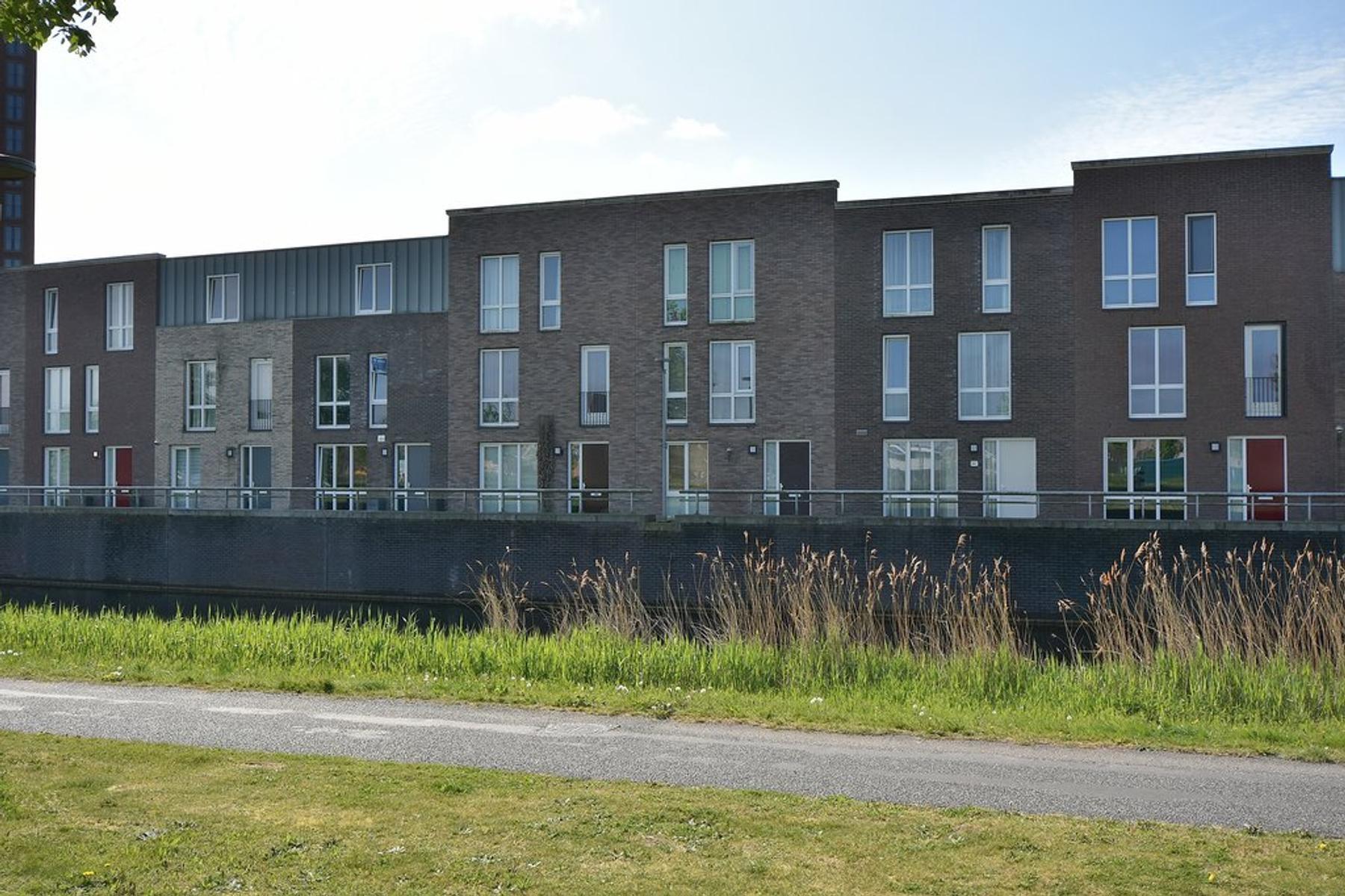 Duitslandpad 5 in Almere 1363 BH