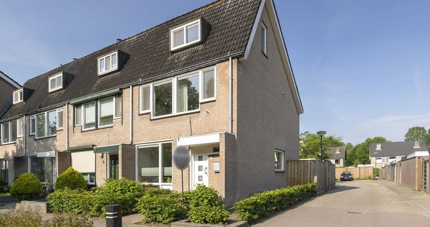 Gaasbeek 2 in Zevenbergen 4761 LS