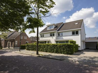 Tilburgseweg 20 in Oisterwijk 5061 CD