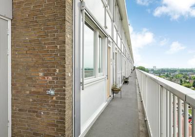 Nicolaas Anslijnstraat 91 in Amsterdam 1068 WS