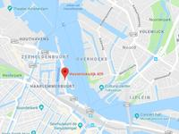 Westerdoksdijk 409 in Amsterdam 1013 AD
