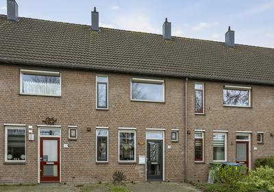 Noorderkwartier 14 in 'S-Hertogenbosch 5235 JT