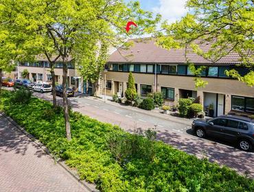 Van Goghlaan 25 in Bergschenhoek 2661 SC