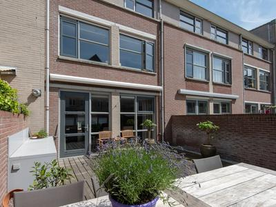Warmoesstraat 9 in Gorinchem 4201 HW