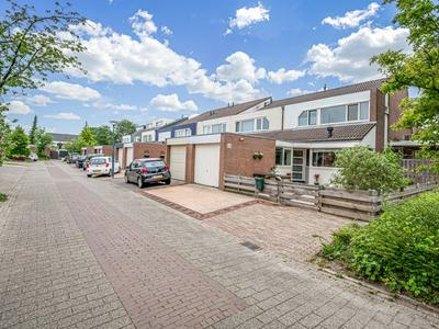 Tjalk 15 in Hoorn 1625 EB