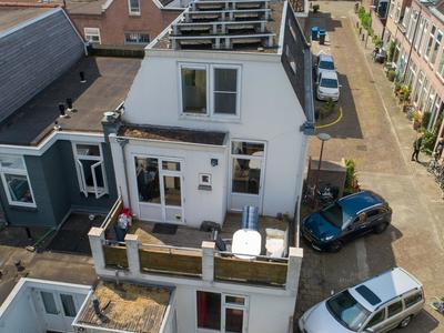 Van Der Woudestraat 228 in Alkmaar 1815 VZ