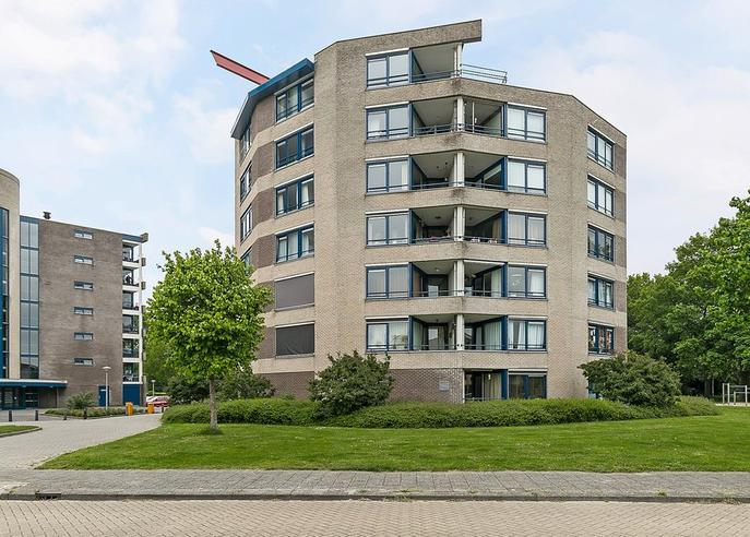Rommestraat 87 in Zwolle 8015 AS