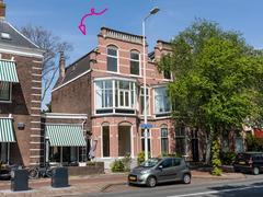 Hoge Rijndijk 26 in Leiden 2313 KJ