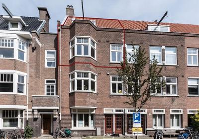 Woubruggestraat 35 Ii in Amsterdam 1059 VP