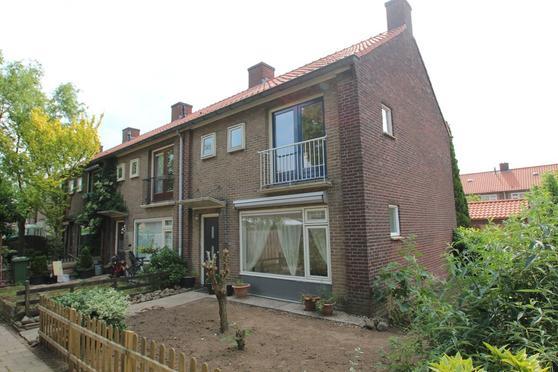 Wederikpad 43 in Arnhem 6832 HJ