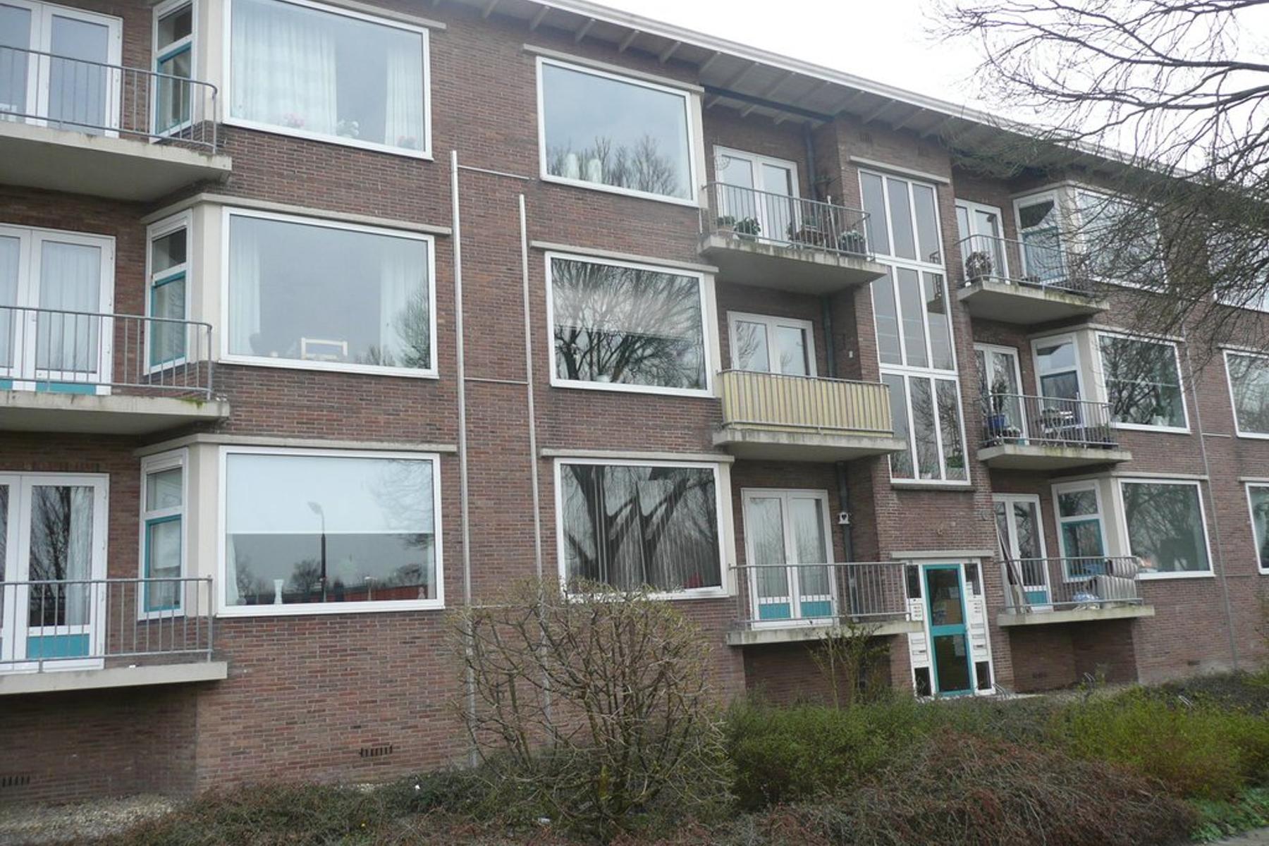 Iepenstraat 12 C in Leeuwarden 8924 EH