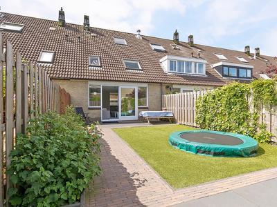 Schoenerkade 77 in Zoetermeer 2725 EW