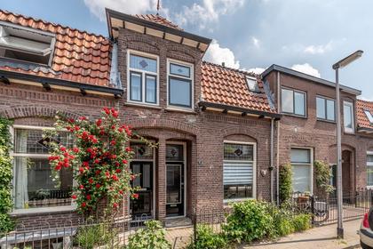 Sint Janslaan 31 in Bussum 1402 LM