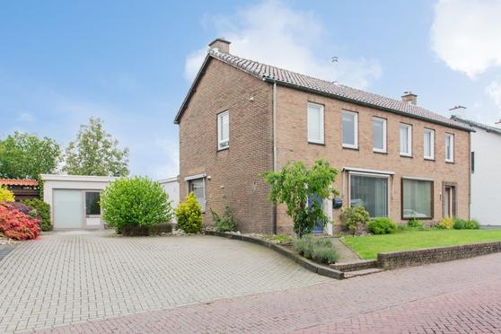 Bergstraat 18 in Sweikhuizen 6174 RS