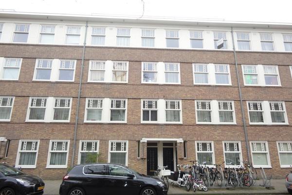Van Spilbergenstraat 118 H in Amsterdam 1057 RM