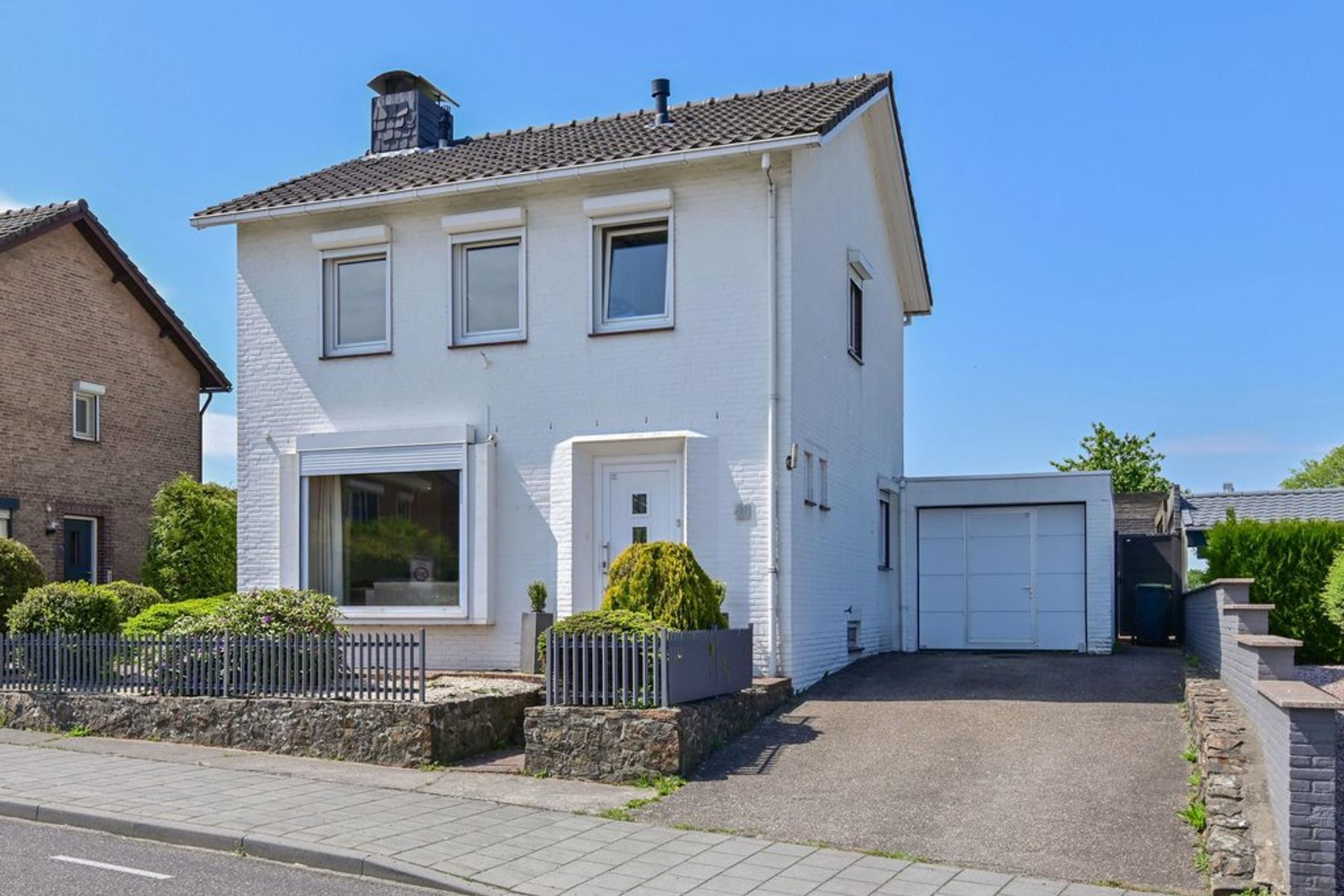 Mamelisserweg 23 in Vijlen 6294 NH