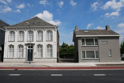 Grotestraat 395 En Hoekeinde 1 in Waalwijk 5142 CB