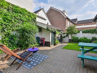 Overhoven 86 in Sittard 6136 EG