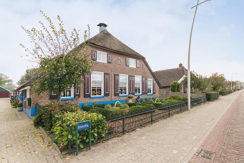 Oude Rijksweg 83 in Staphorst 7951 EA