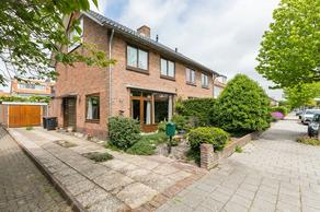 Huis Te Wissenlaan 15 in Santpoort-Noord 2071 SR