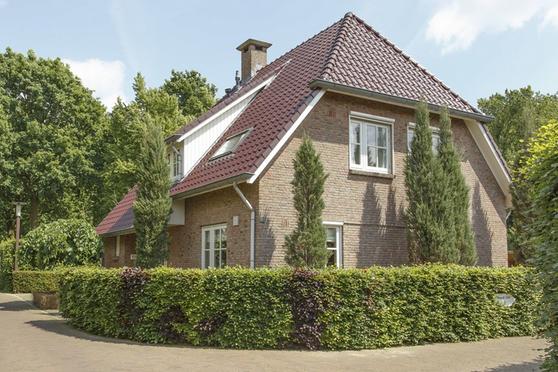 Lombardi 118 in Wageningen 6708 LV