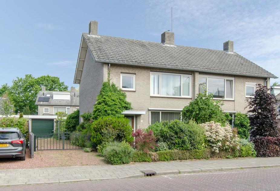 Molenstraat 22 in Waalre 5581 JV