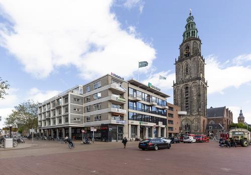 Kwinkenplein 10 in Groningen 9712 GZ