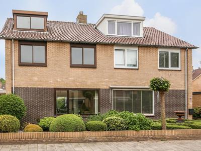 De Genestetstraat 4 in Harderwijk 3842 XB