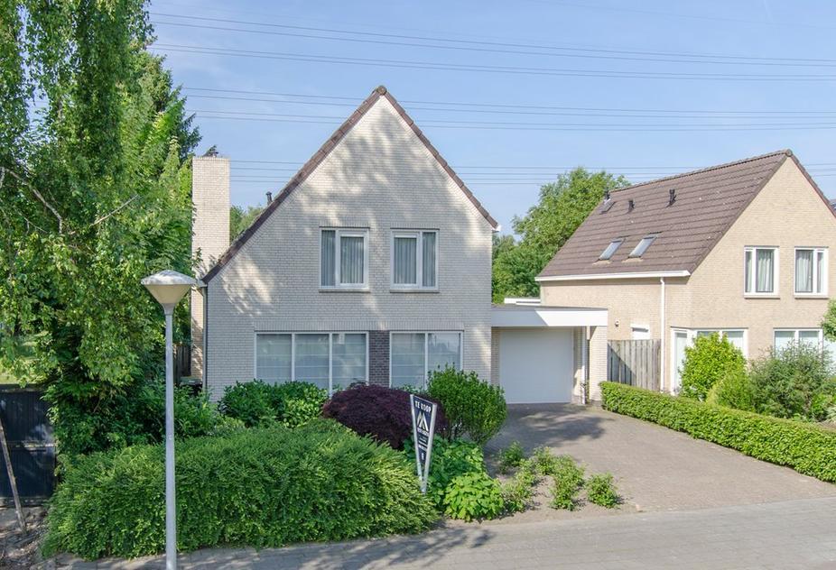 Scheldestraat 4 A in Eindhoven 5626 BE