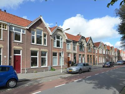 Van Boetzelaerlaan 152 in 'S-Gravenhage 2581 AZ