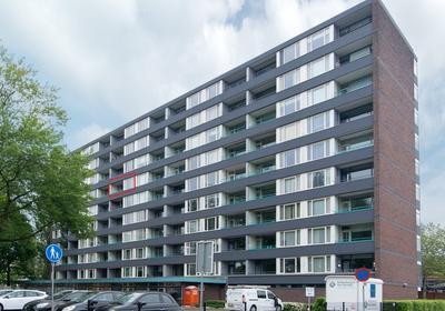 De Sterke Arm 105 in Veenendaal 3901 EM