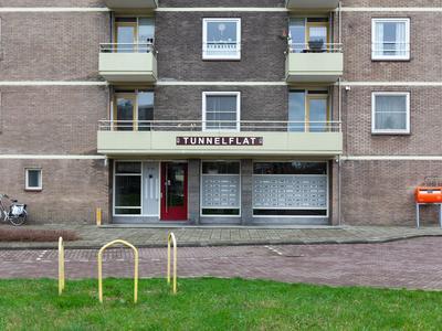 Albert Plesmanplein 35 in Gouda 2805 AB